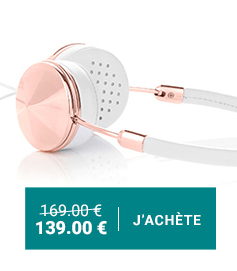 Casque Layla Frends