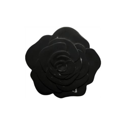 Dessous de plat Rose noir Zak Designs
