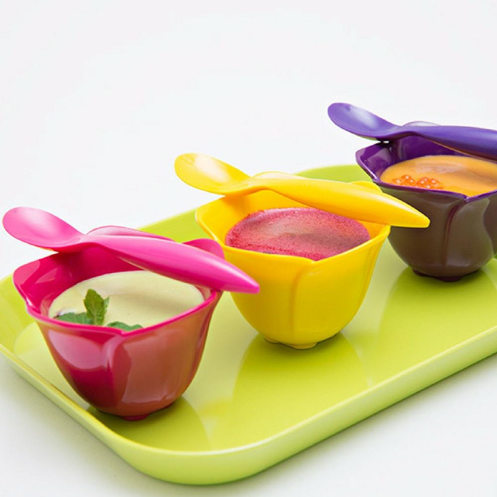 Set de dégustation Sweety Zak Designs