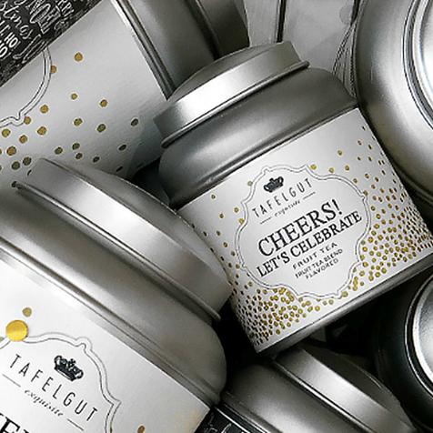 Thé aux fruits Cheers, Let's Celebrate Tafelgut