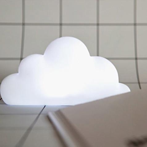 Veilleuse nuage blanc Dreams Led Atelier Pierre