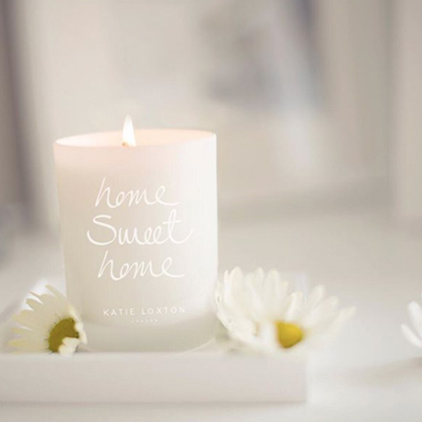Bougie Home Sweet Home Katie Loxton