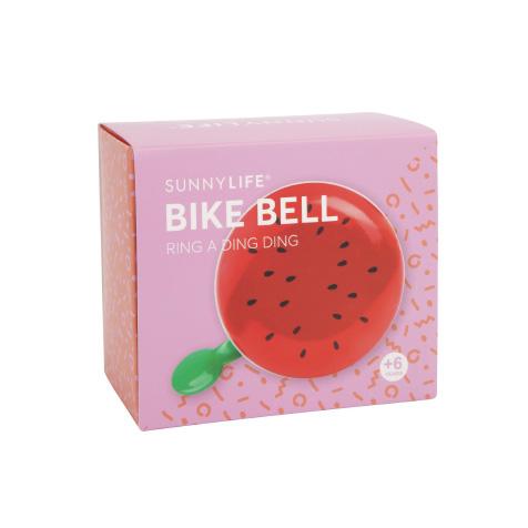 Sonnette pour vélo pastèque Sunny Life