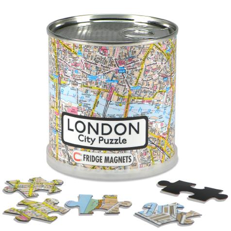 Puzzle magnétique Londres Craenen