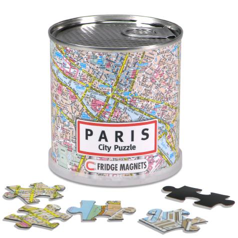 Puzzle magnétique Paris Craenen