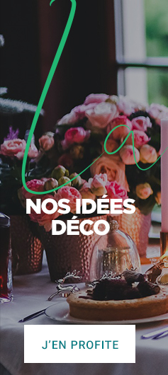 Idées déco Noël, table de fêtes, accessoires de fêtes