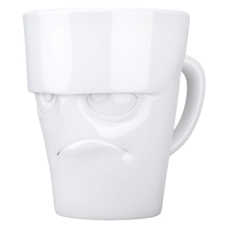 Mug 350ml Humeur du matin TASSEN – Grognon