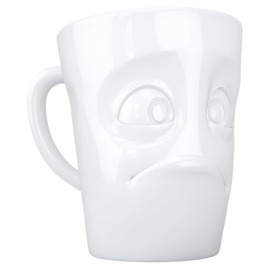 Mug 350ml Humeur du matin TASSEN - Confus