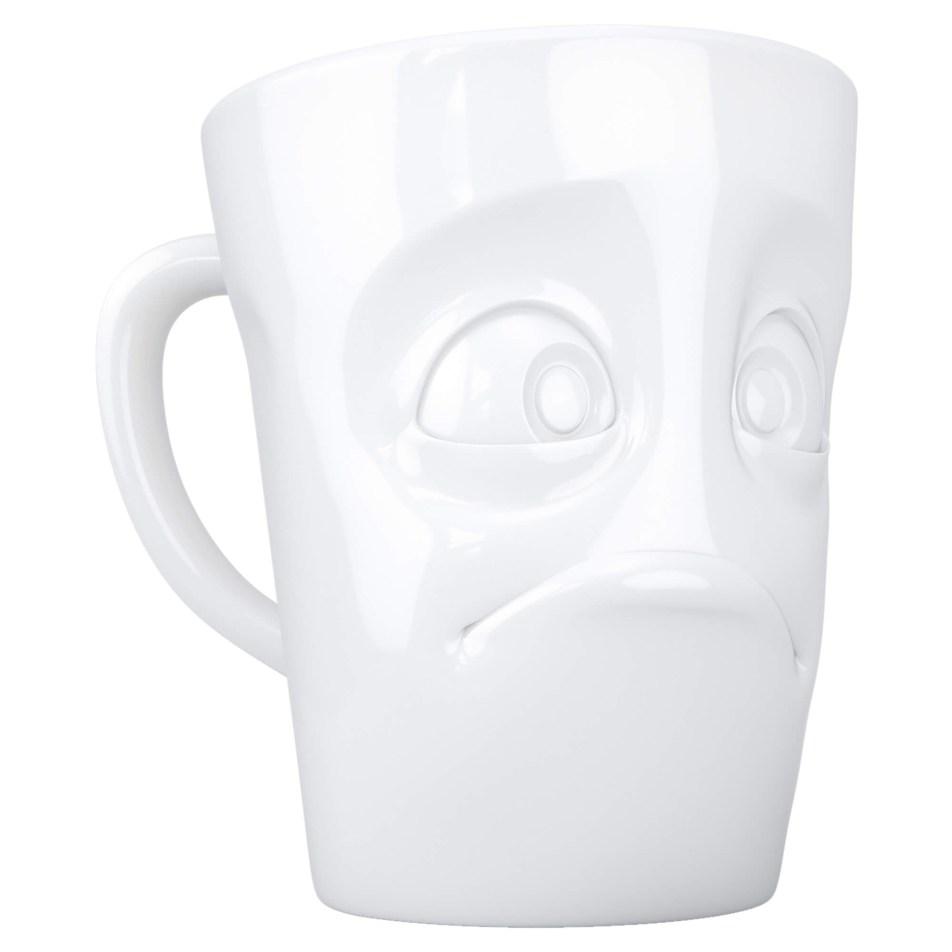 Mug 350ml Humeur du matin TASSEN – Confus