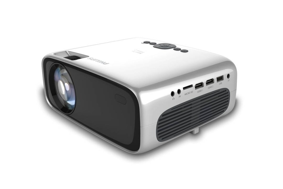 Vidéoprojecteur Neopix Prime 2 Philips NPX542