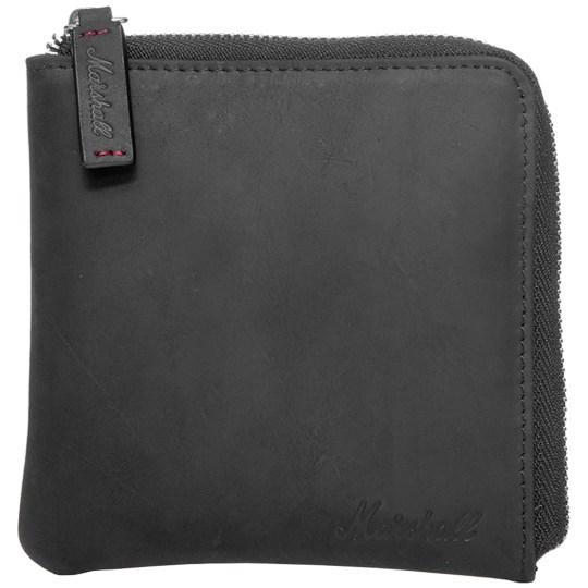 Portefeuille BRASS IN POCKET de MARSHALL TRAVEL – Portefeuille à zip