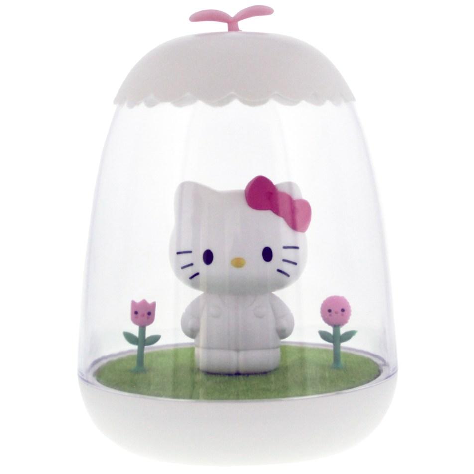 Veilleuse Petit Akio Hello Kitty