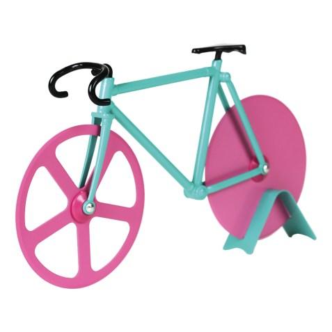 Roulette à pizza vélo Watermelon par DOIY