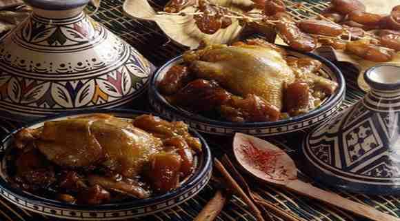 Cuisine Moderne Tunisie