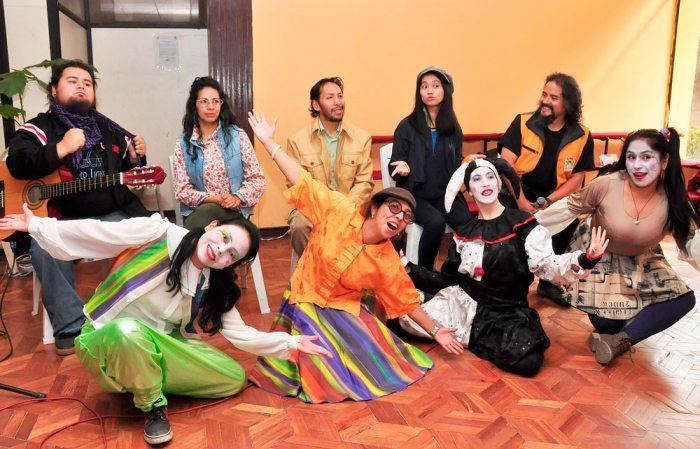 Festival-de-artistas-extranjeros-en-El-Alto
