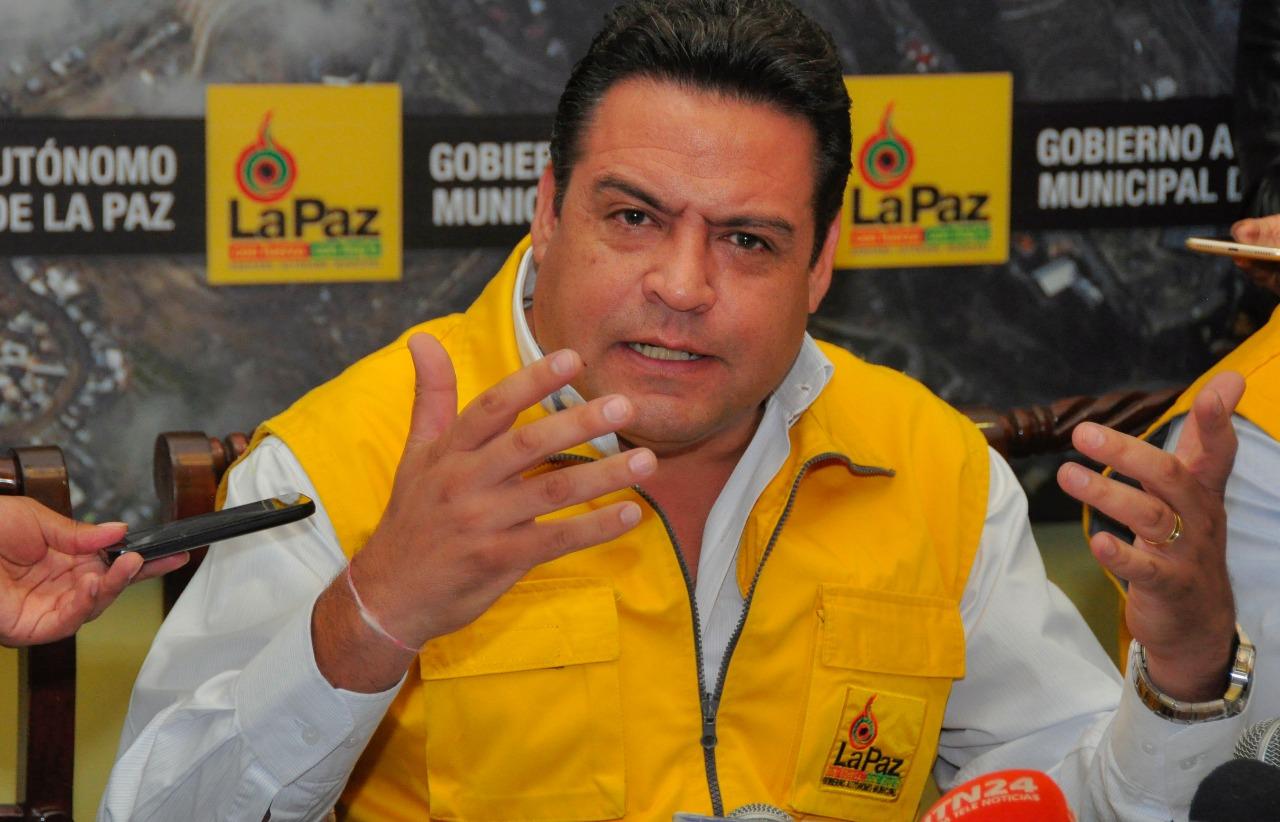 Luis Revilla