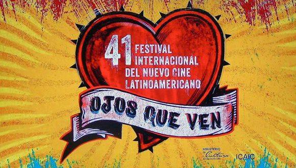 Nuevo Cine Latinoamericano