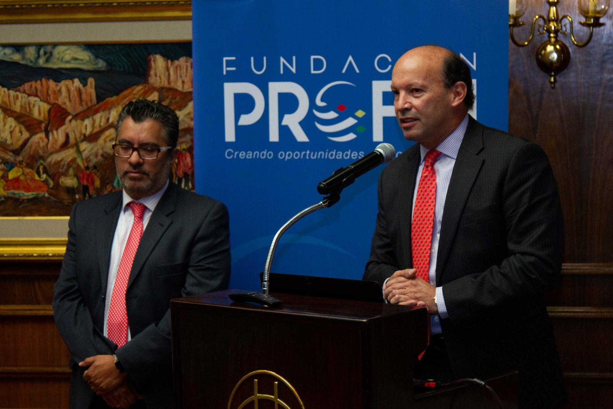 SolFuturo premio PROFIN 4