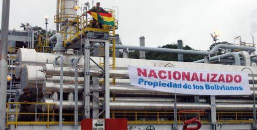 Nacionalización
