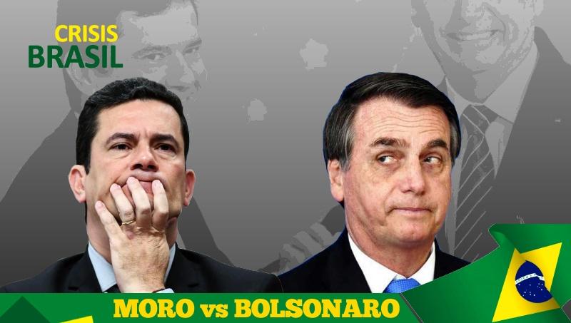 Bolsonaro-Moro