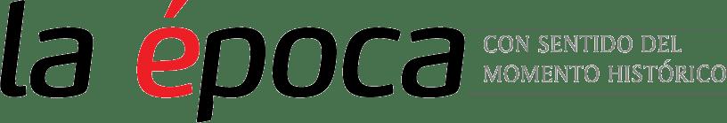 Logo LaÉpoca