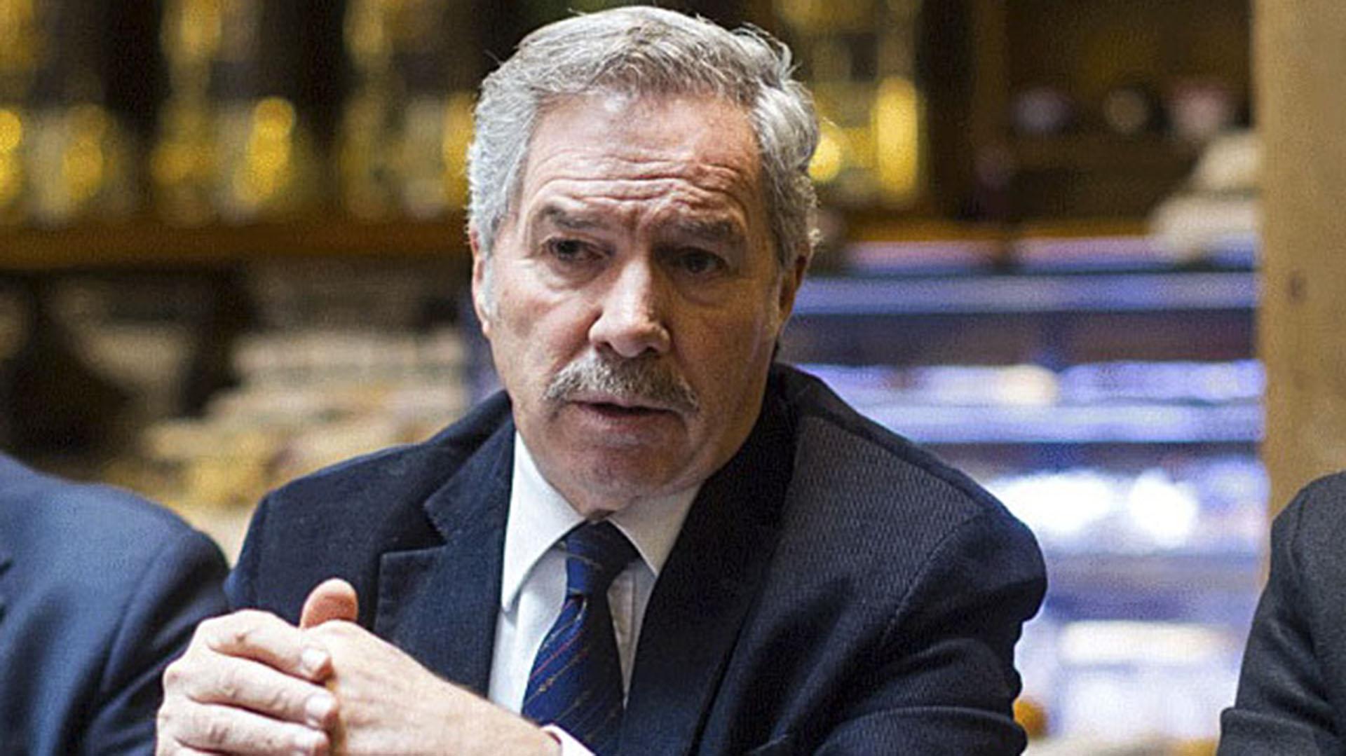 Ministro de Relaciones Exteriores, Felipe Solá