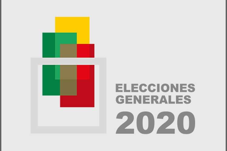 Bolivia generales