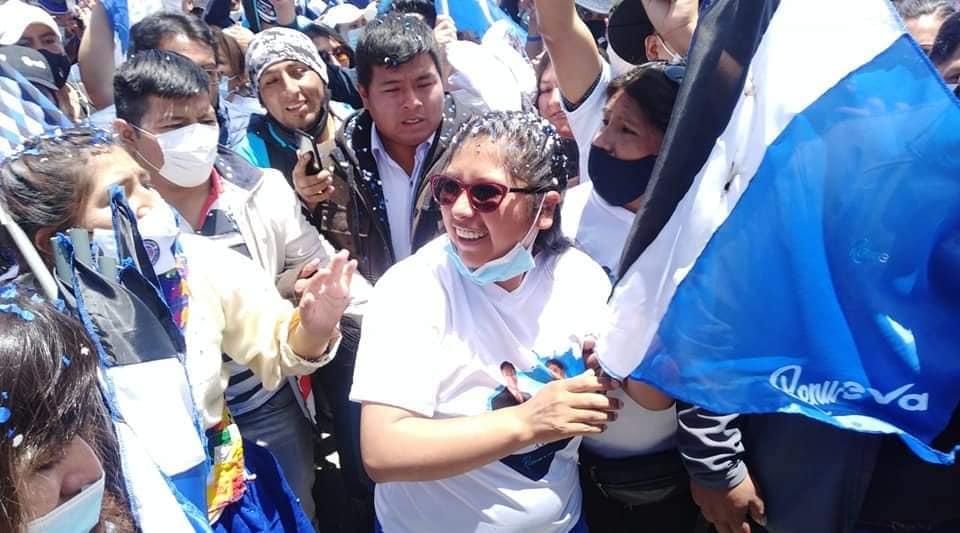 Juventud Bolivia