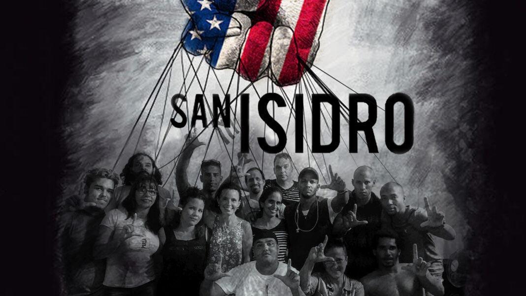 Movimiento San Isidro Cuba