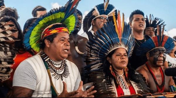 Brasil Amazonía