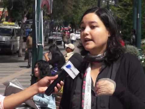 María Fernanda Rada