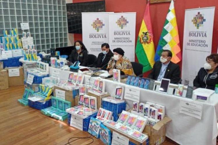 Bolivia-celulares