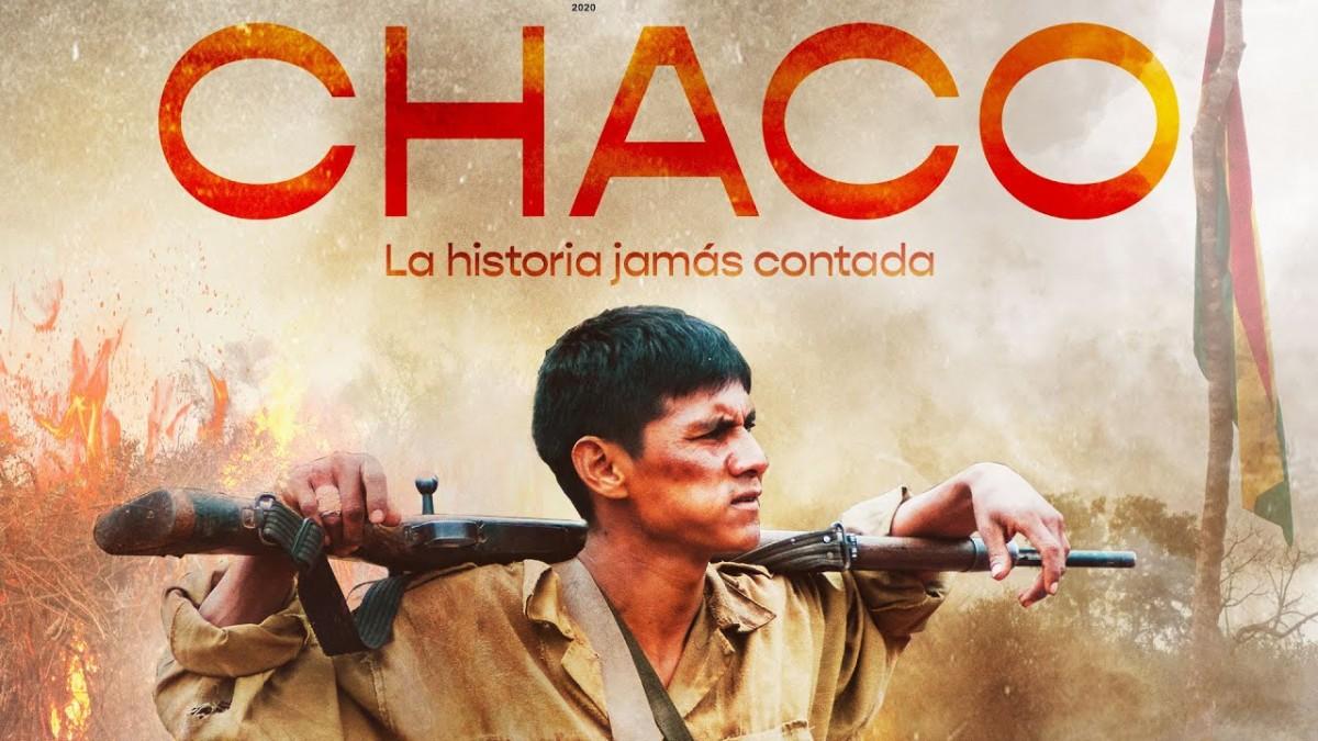 película Chaco