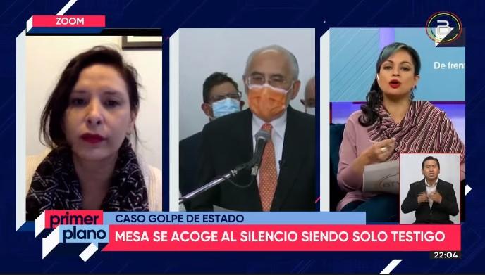 Cecilia Urquieta