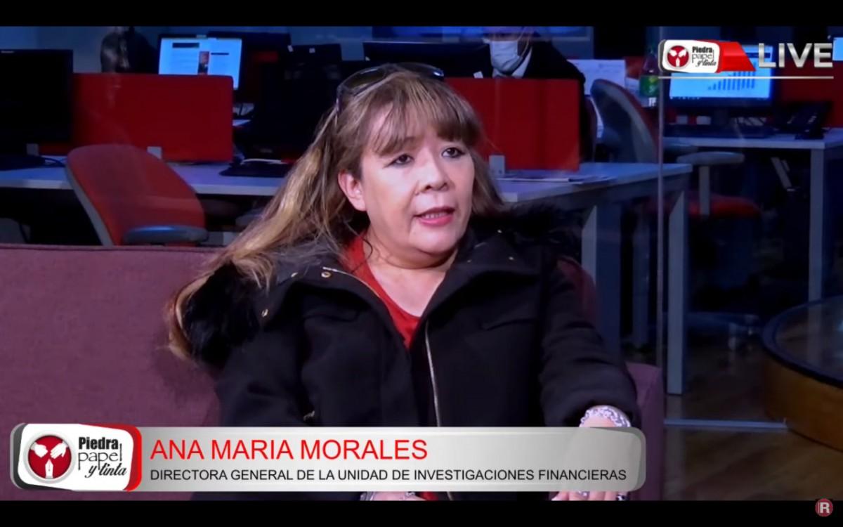 Ana María Morales
