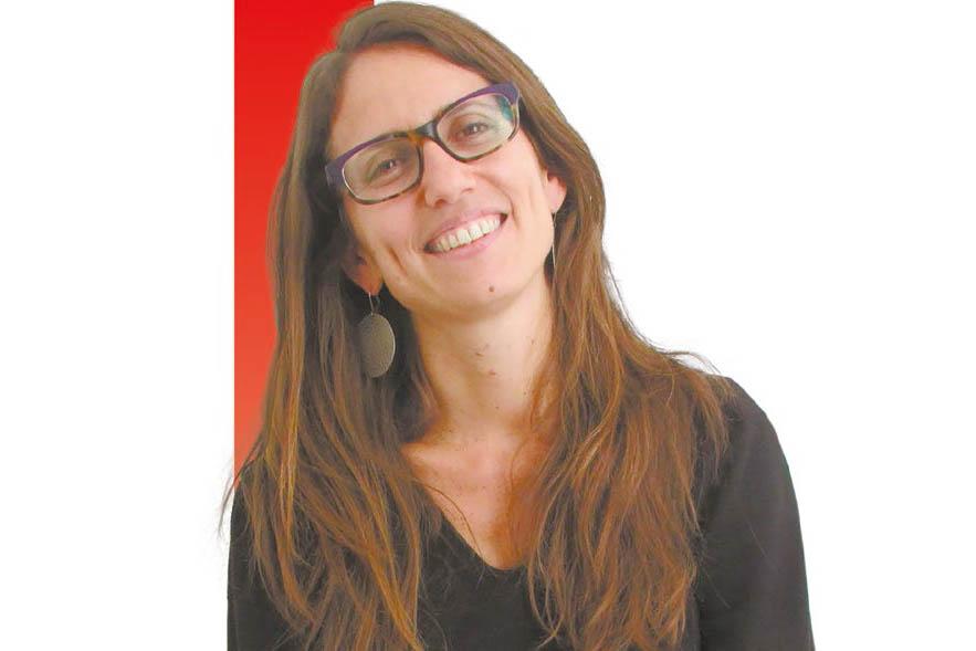 Elizabeth Alcorta