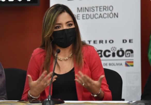 Gabriela Alcón