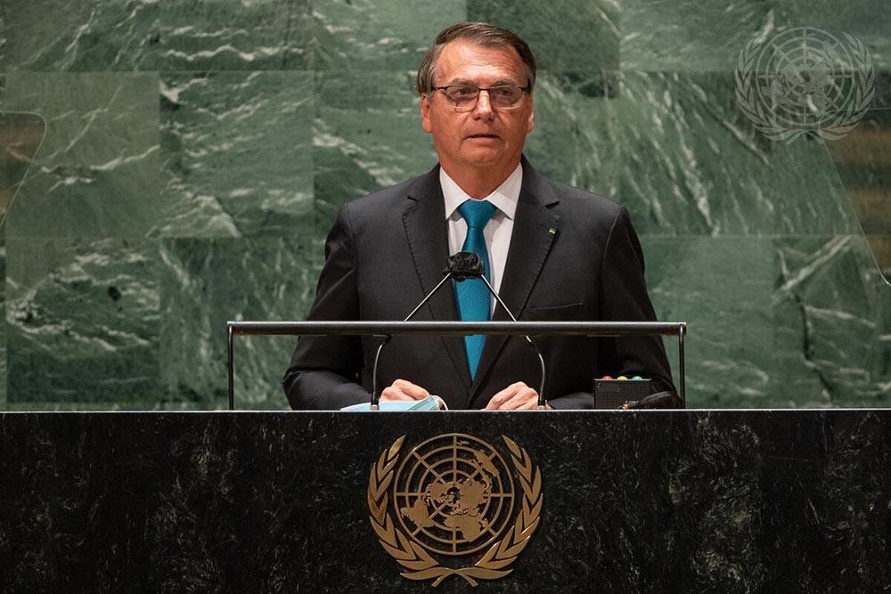 President of Brazil Addresses General Assembly Debate