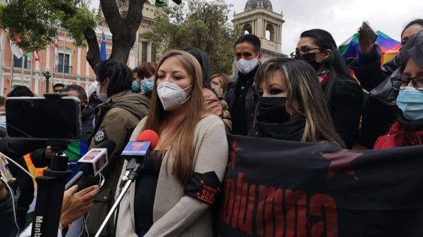 Movimientos bolivianos