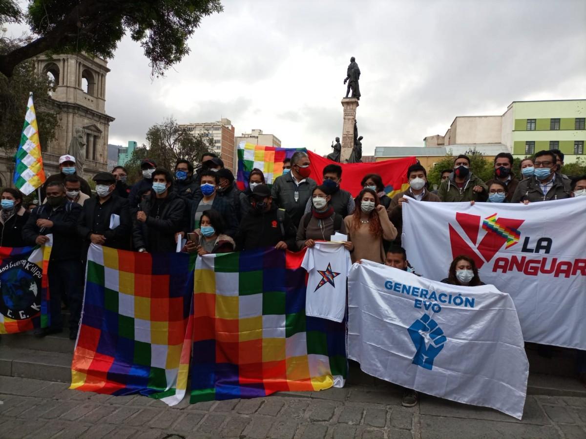 La Paz y El Alto