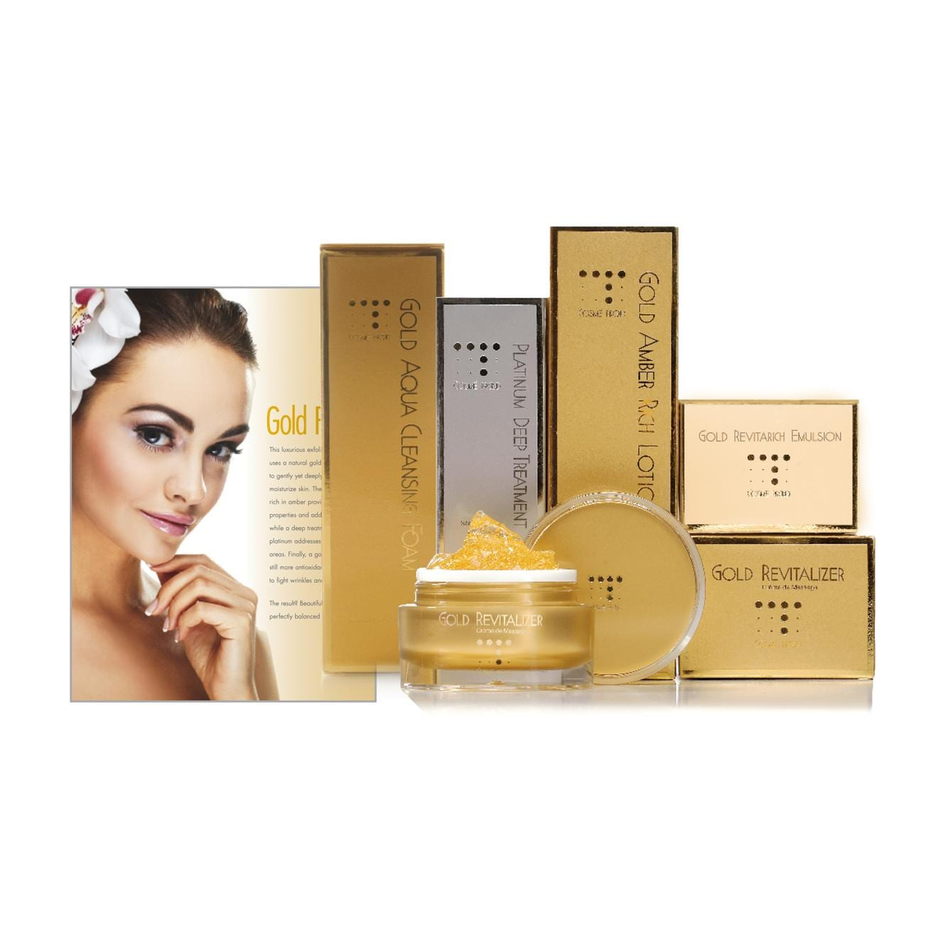 Gold facial la franco indienne for Chambre de commerce franco indienne