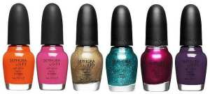 Sephora by OPI collection inde
