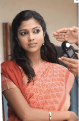 Amala Paul teacher