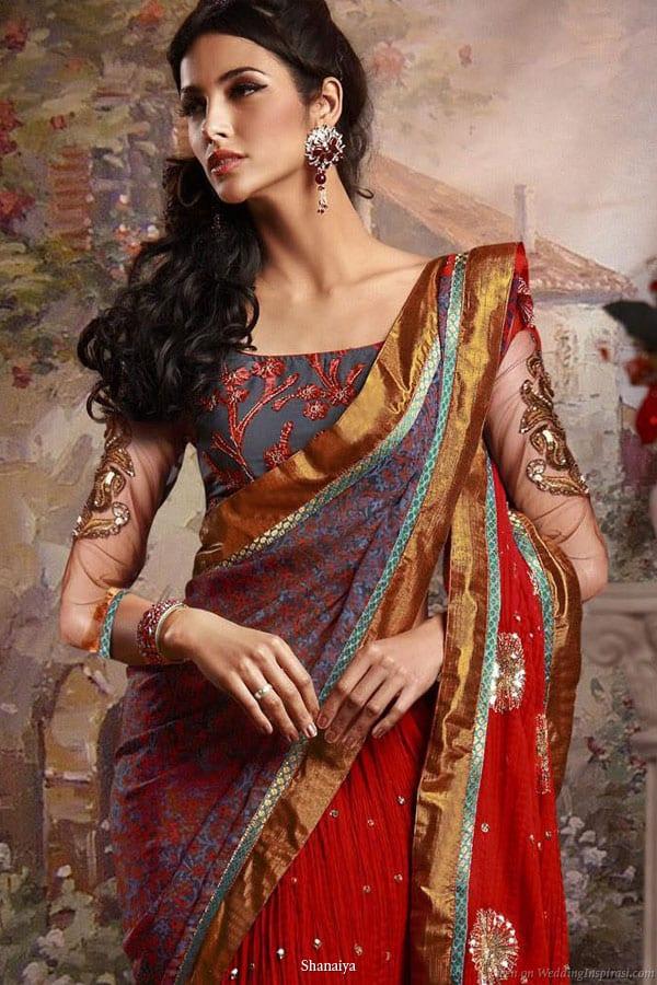 coton-silk-saree