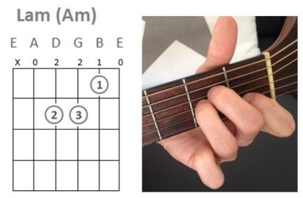 diagramme de Am