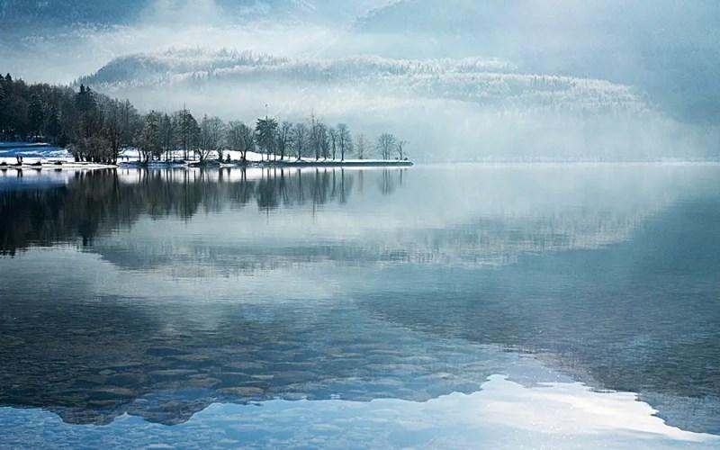 Slovénie en hiver : nos coups de coeur