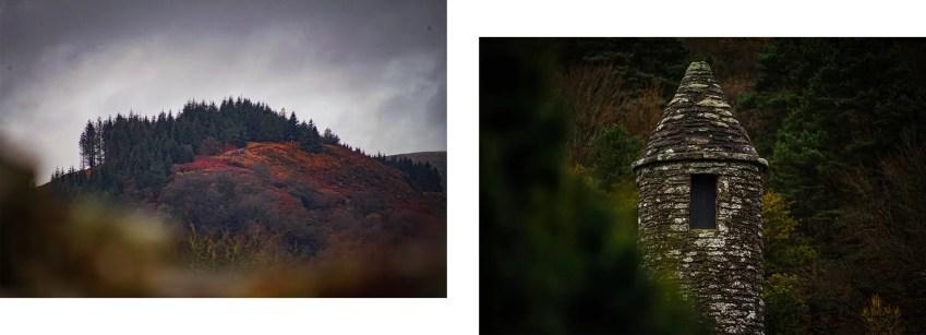 Glendalough tour ronde