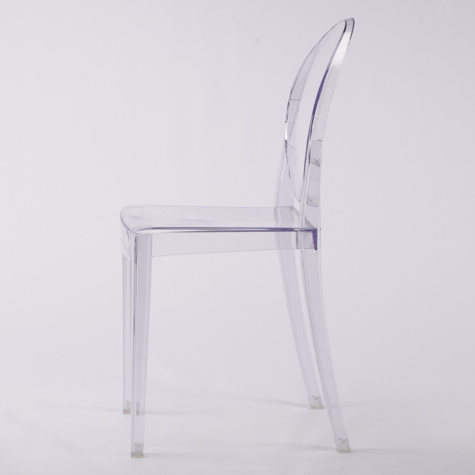 clear dining chair covers for hire polokwane ghost transparent furniture la maison