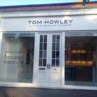 Tom Howley Showroom Esher, Surrey
