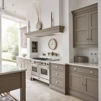 Tom Howley Hand Painted Kitchens - Harrogate Showroom